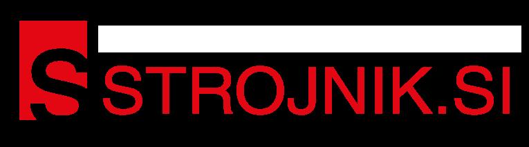 Portal STROJNIK.SI Logo