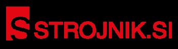 STROJNIK.SI Logo