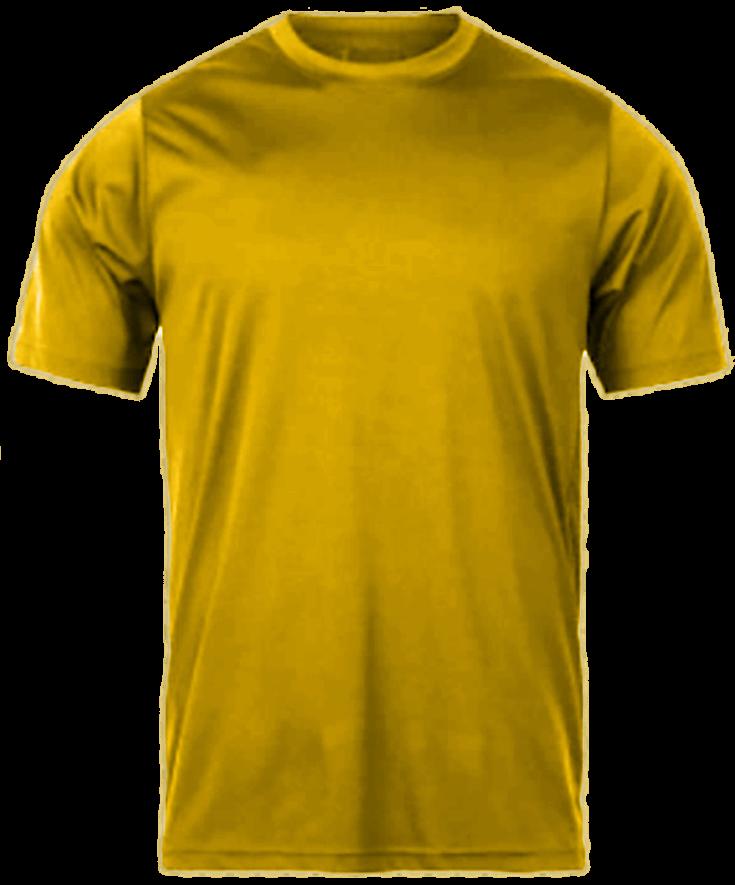 Majica-gold