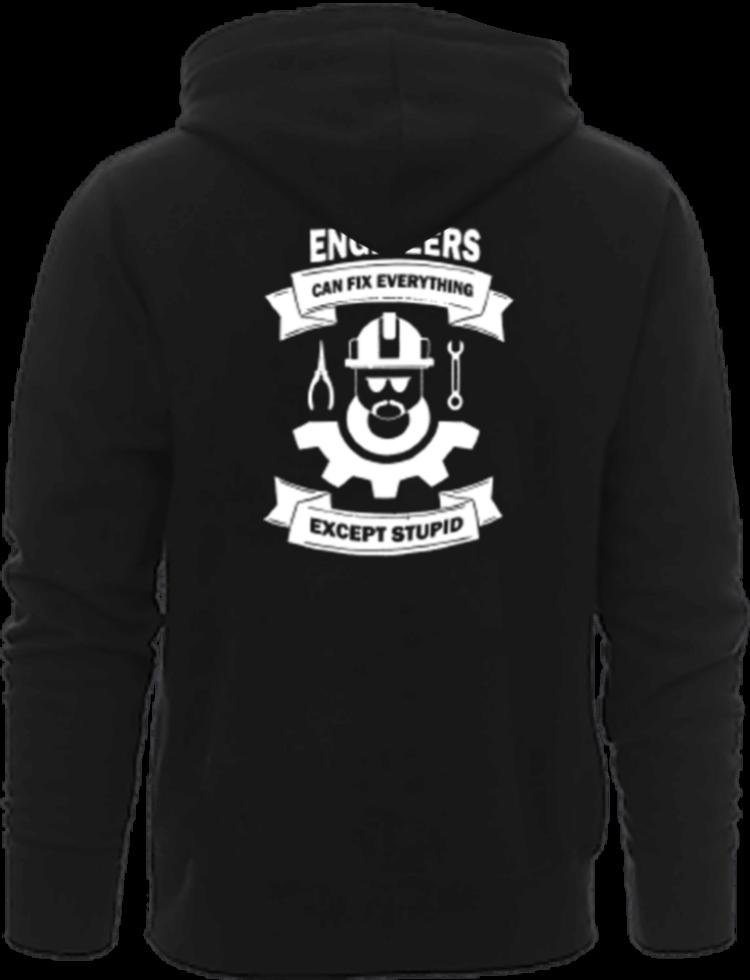 Pulover-black