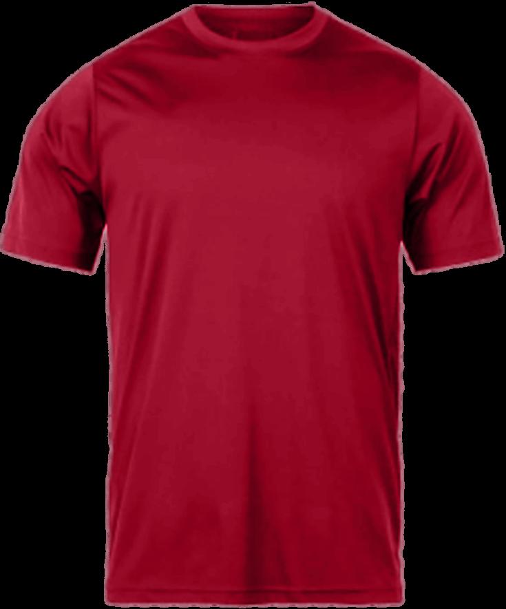 Majica-tango-red