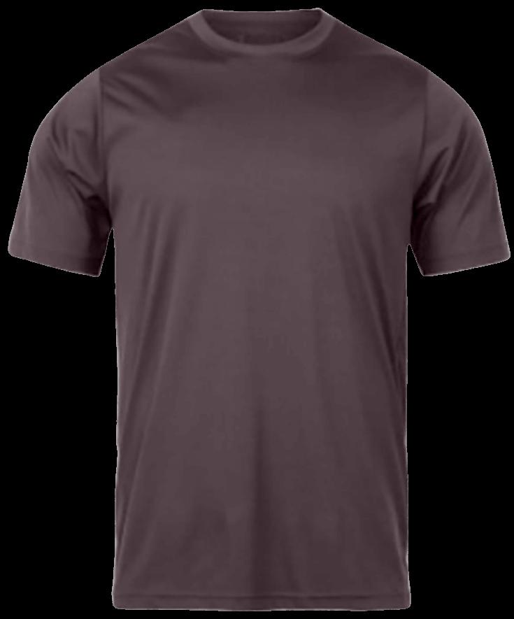 Majica-grey-melange